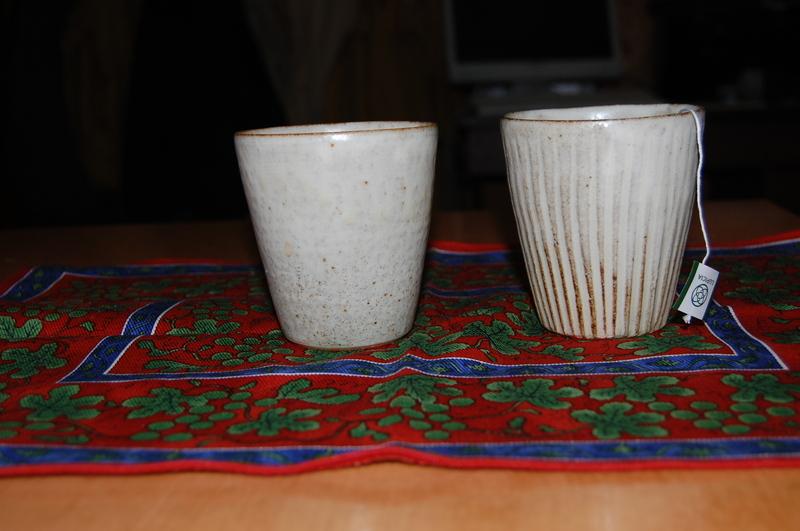 秋谷さんのフリーカップ