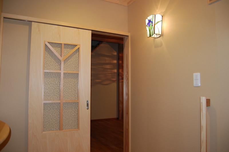 住宅用に使うステンドグラス